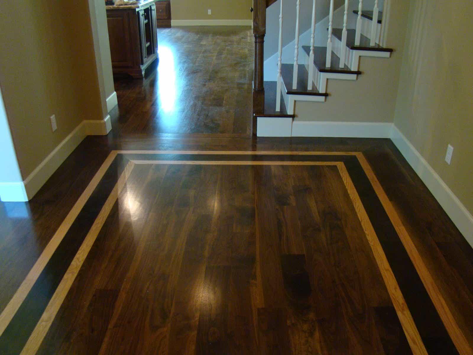 Hardwood flooring company for Hardwood floor contractors