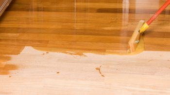 Permalink to: Sanding Staining Polishing Hardwood Floors