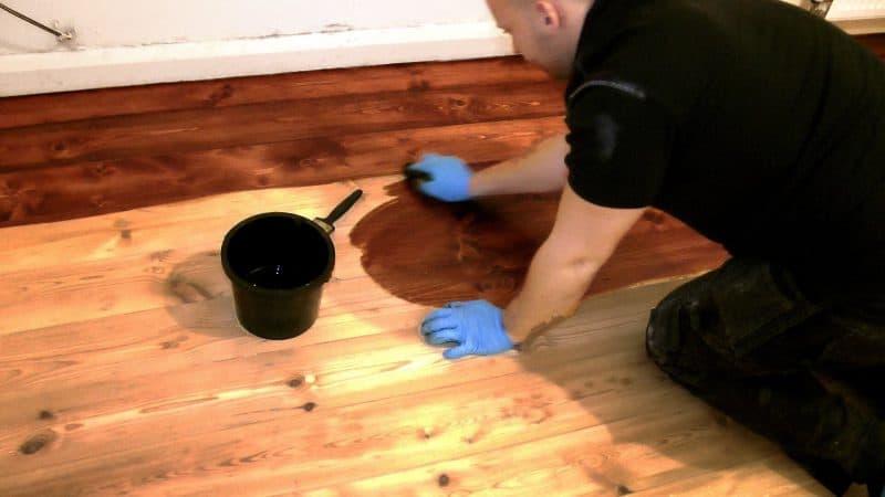 stain-wood-floors