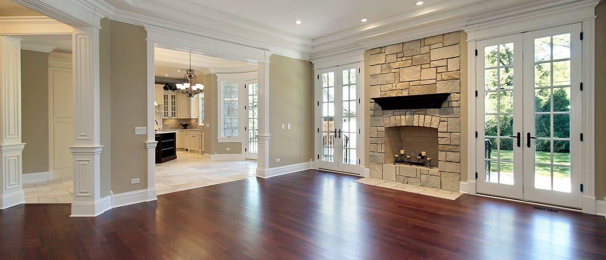Permalink to: Hardwood Floor Refinishing Special