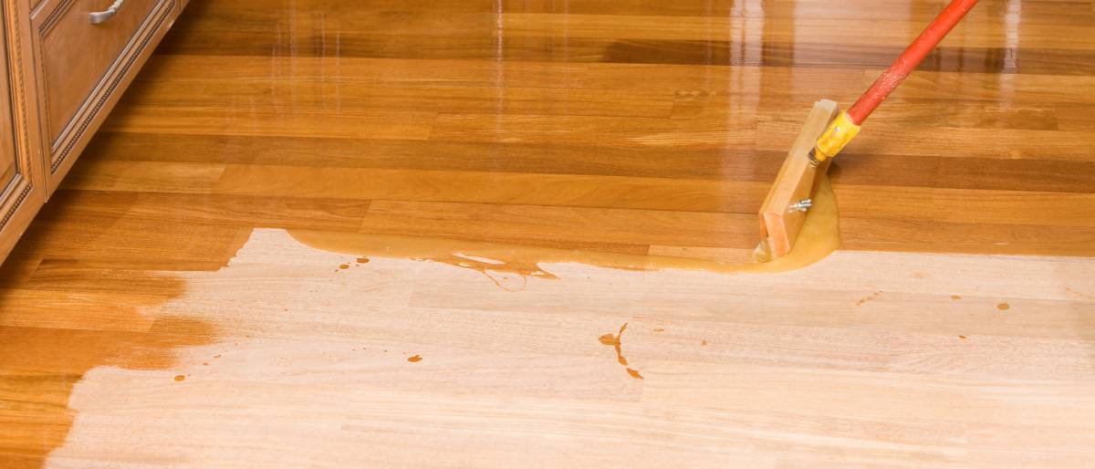 Sanding Staining polishing Hardwood Floors