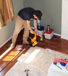 Hardwood Floor Installers, wood floor installation, contractors, Brooklyn NY, NYC, NJ