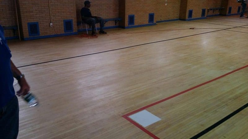 refinish-gym-floor-Brooklyn-NY-1