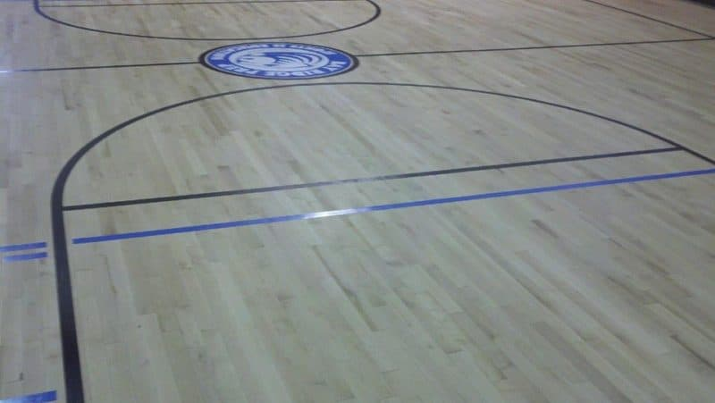 refinish-gym-floor-Brooklyn-NY-2