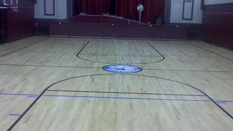 refinish-gym-floor-Brooklyn-NY-3