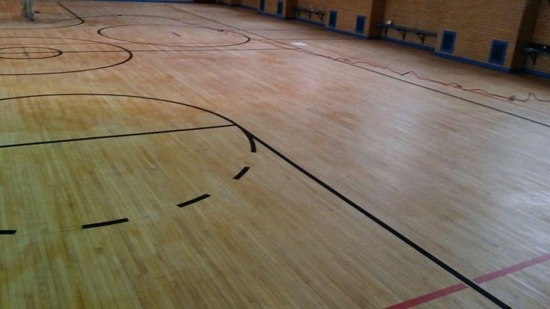 refinish-gym-floor-Brooklyn-NY-4